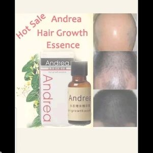 Hair growth oil for hair loss ginger